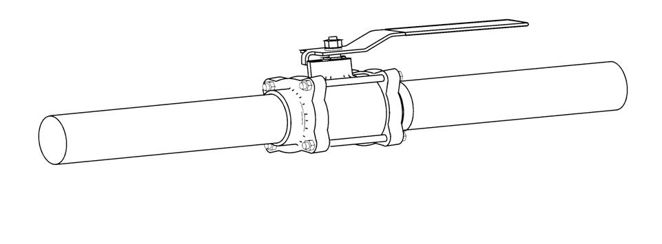 medical gas ball valves  dual port ball valves  locking handles  los angeles  ca