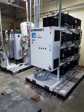 Medical Gas Systems Installation Medical Compressor